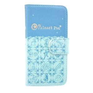セール 半額  ポイント消化 イラストレータ iPhone6 PalnartPoc 手帳 手帳型 アイフォン ケース カバー マグネット カード入|palnartpocstore