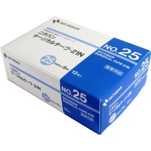 ニチバンサージカルテープ-21N 25mm|palstore