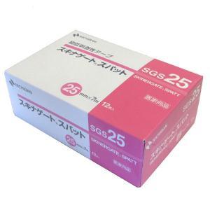 【ニチバン】 スキナゲートスパット 25mm SGS25|palstore