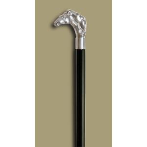 英国製純銀製ホースグリップ|panastick