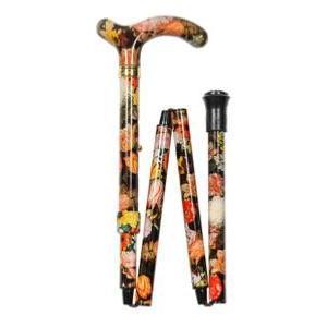 英国製ナショナルギャラリー折りたたみ伸縮杖/花束|panastick