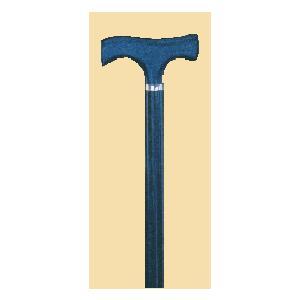 ドイツ製T型ブルーメープル1本杖|panastick