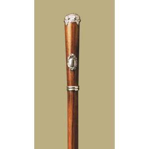 イタリア製木製1本杖IT27|panastick