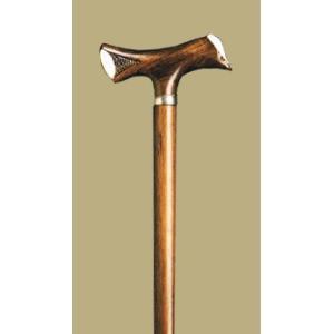 イタリア製木製1本杖IT35|panastick