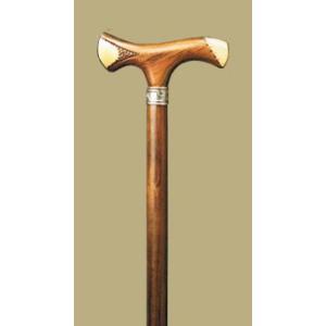 イタリア製木製1本杖IT46|panastick