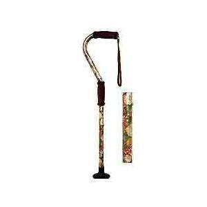 室内専用杖花柄|panastick