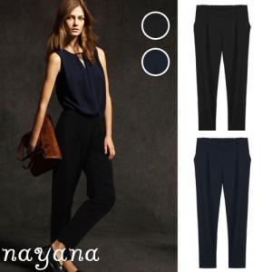 レディースウェア パンツ、90P Pants B616|pancoat