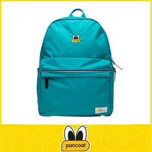 Pancoat POPEYES LIGHT DAILY COLORBLOCK BACKPACK FA NEPTUNE MINT キャラクター リュックサック 大きい鞄 カバン 旅行 パンコート|pancoat