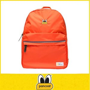 Pancoat POPEYES LIGHT DAILY BACKPACK FA SOLAR ORANGE キャラクター リュックサック 大きい鞄 カバン 旅行用 BAG バッ パンコート|pancoat