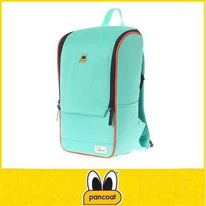 PANCOAT パンコート DAILY MOVE D5001 BACKPACK (FE) (SPEA MINT) キャラクター バッグ リュックサック かわいい 目玉 ショルダーバッグ トートバ パンコート|pancoat