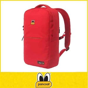 PANCOAT パンコート COMEBACK C8000 BACKPACK (FE) (TROPICAL RED) キャラクター バッグ リュックサック かわいい 目玉 ショルダーバッグ トート パンコート|pancoat