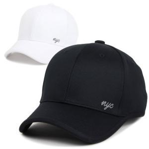 NYC ベースボールキャップ XL 大きいBIG メンズ レディース キャップ 帽子  b系 ヒップホップ ストリート系 ローキャップ シンプル 男女兼用|pancoat