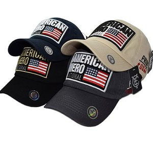 AMERICAN HERO アメリカン ベースボールキャップ メンズ キャップ 帽子 b系 ヒップホップ ストリート系 ローキャップ シンプル 男女兼用 B1990|pancoat