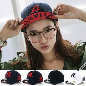 アトランタブレーブス Atlanta キャップ 帽子 メンズ 帽子 レディース キャップ メンズ キャップ レディース UV 紫外線対策 帽子|pancoat