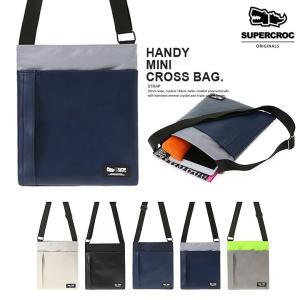 メッセンジャーバッグ レディース メンズ BAG シンプル 無地 5色 バイカラー ショルダーバッグ トートバッグ|pancoat