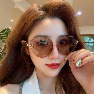 サングラス おしゃれ 偏光 レディース サングラス UV対策 UV400 シミ対策 大きめ サングラス UVカット sunglass 眼鏡  紫外線対策 メガネ pancoat