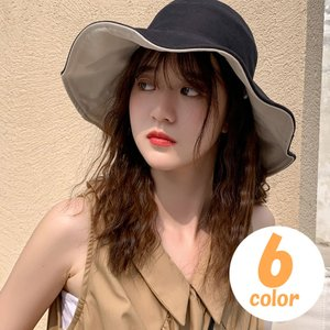 バケットハット バケハ 帽子 レディース 紫外線カット 麦わら帽子 UVケア キャップ 日よけ レディース 女優帽 麦わら帽子 軽い 可愛い|pancoat