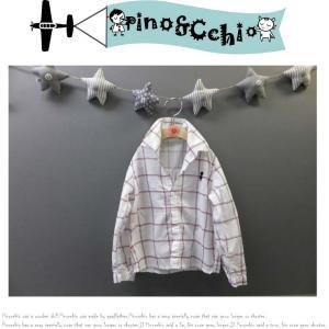 四角シャツ 子供服 女の子 子供服 男の子 90cm150cm ピノチオ -mr0003|pancoat