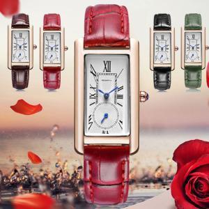 レディース 腕時計 ウォッチ PUレザーウォッチ 生活防水 シンプル プレゼント レザーベルト レディース腕時計 pancoat