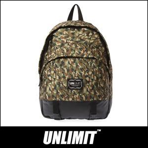 正規品 UNLIMIT Bag リュック リュックサック メンズ レディース 人気 おしゃれ 高校生 女子 男子 可愛い|pancoat