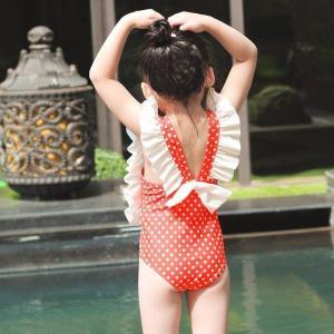 超可愛い?子供 キッズ ベビー 女児 水着 女の子 ビキニ ワンピース 海 川 プール yz18