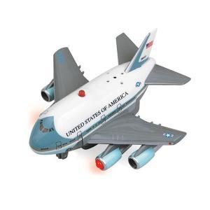 DARON/ダロン プルバック ライト&サウンド エアフォースワン TT686|b03|pandafamily