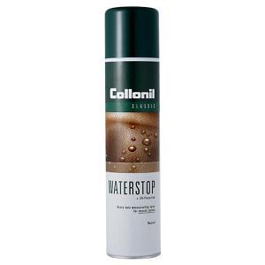 Collonil(コロニル) スムースレザー用 ウォーターストップ 防水スプレー 400ml|b03|pandafamily