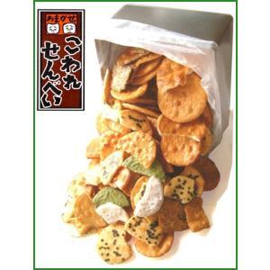 埼玉の名産☆おまかせこわれ草加せんべい 1kg|b03|pandafamily