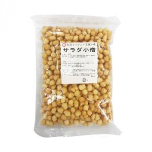 送料無料 サラダ小僧 270g×16袋 A-24|b03|pandafamily