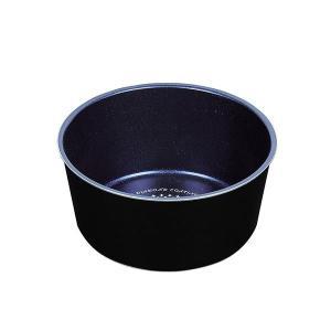 パール金属 ルクスパン ブルーダイヤモンドコートIH対応マル...