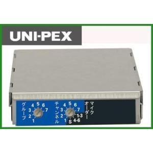 UNI-PEX(ユニペックス) ワイヤレスチューナーユニット DU-850A|b03|pandafamily