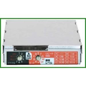 送料無料 UNI-PEX ユニペックス TWB-300・TWB-300N用SDレコーダーユニット SDU-300|b03|pandafamily