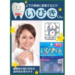 いびきくん 1609008 b03 pandafamily