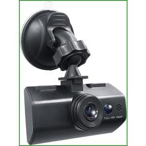 HD コンパクトドライブレコーダーα|b03|pandafamily