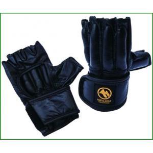 ナックル型パンチンググローブ XL 黒 PG36-XL-BK|b03|pandafamily