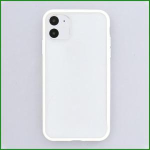 FLOWERING フラワーリング iPhone11/XR対応 ハイブリッドケース ホワイト SCHR007-WH|b03|pandafamily
