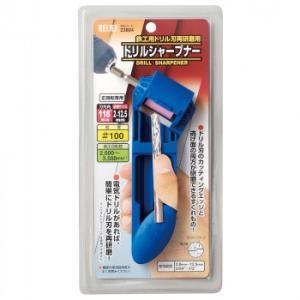 イチネン 鉄工ドリル用ドリルシャープナー 23804|b03|pandafamily