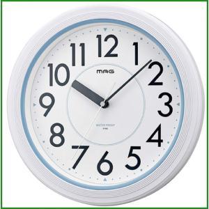 MAG(マグ) 防水壁掛け時計 アクアガード ...の関連商品7