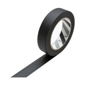 mt foto マスキングテープ 25mm幅×50m巻 MTFOTO01 ブラック|b03