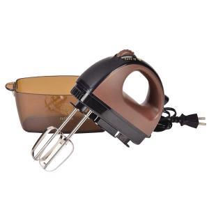 パール金属 D-6229 ラフィネ 電動ハンドミキサー(ケース付)|b03|pandafamily