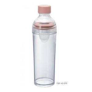HARIO ハリオ フィルターインボトル・ポータブル FIBP-40-SPR|b03|pandafamily