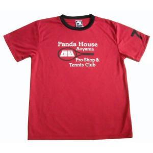半袖Tシャツ 01-101  pandahouse