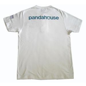 半袖ヘンリーTシャツ(綿)01-106 30%OFF|pandahouse|02