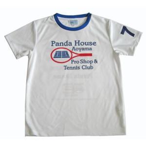 レディス半袖Tシャツ 01-201-01 30%OFF|pandahouse
