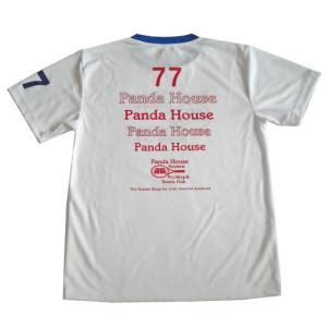 レディス半袖Tシャツ 01-201-01 30%OFF|pandahouse|02