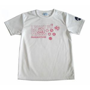 レディス半袖Tシャツ 01-753  30%OFF|pandahouse