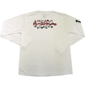 長袖Tシャツ 03-015|pandahouse|02