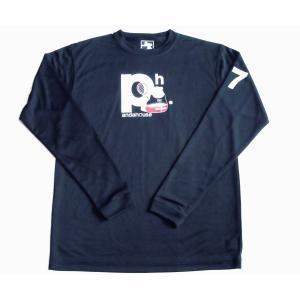 長袖Tシャツ 03-081 |pandahouse