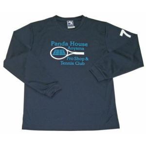 長袖Tシャツ 03-101 |pandahouse