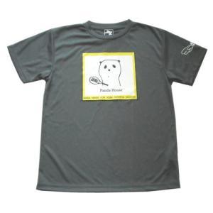 半袖Tシャツ 03-111  pandahouse
